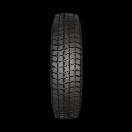 Грузовая шина 11.00R20 КАМА-310 нс16