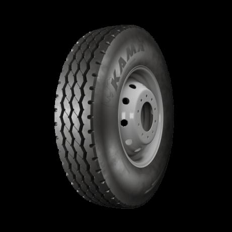 Грузовая шина 11R22,5 КАМА NF-701