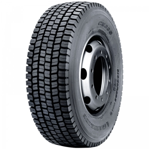 Грузовая шина 315/80R22.5 GOODRIDE CМ-335 18PR 154/151M ведущая