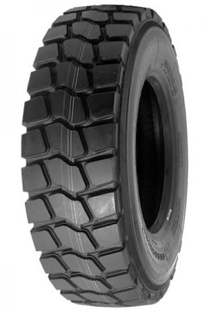 Грузовая шина 11R22,5 ROADSHINE RS-617 нс 16 стройка