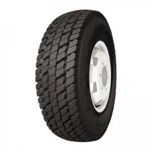 Грузовая шина 265/70R19,5 КАМА NR-202 ведущая