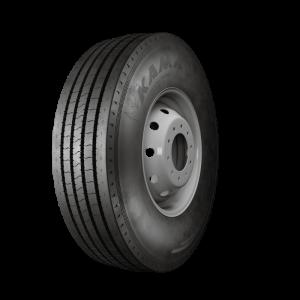 Грузовая шина 315/80R22,5 КАМА NF-201 рулевая
