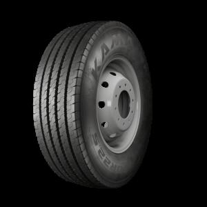 Грузовая шина 235/75R17,5 КАМА NF-202 рулевая
