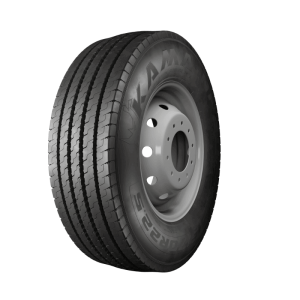 Грузовая шина 215/75R17,5 КАМА NF-202 рулевая