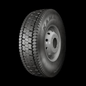 Грузовая шина 245/70R19,5 КАМА NR-201 ведущая