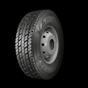 Грузовая шина 235/75R17,5 КАМА NR-202 ведущая