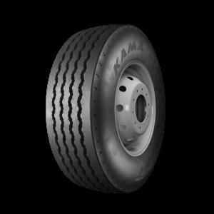 Грузовая шина 385/65R22,5 КАМА NT-201 прицепная