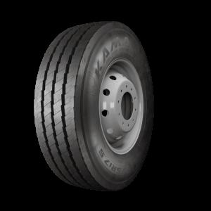 Грузовая шина 235/75R17,5 КАМА NT-202 прицепная