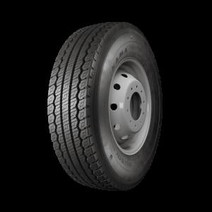Грузовая шина 215/75R17,5 КАМА NU-301 универсальная