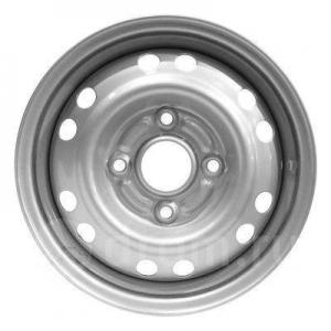 Диск R13  5,0/4*114,3 ET45 d 69,1 NEXT silver