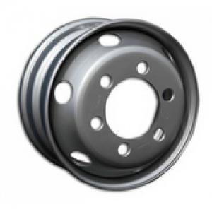 Грузовые штампованные диски 6.0*R17.5 Xingmin Китай HYUNDAI