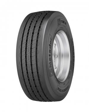 Грузовая шина 385/65R22,5 Matador THR4 EU 20PR M+S прицепная