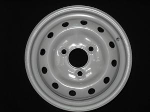 Диск R12  4,0/3*98 ET40 d 60 MEFRO 1111 металлик