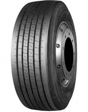 Грузовая шина 385/65R22,5 GOODRIDE CR-931 158L/160K руль/приц